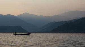 Boat Peace